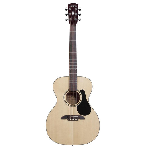 Alvarez RF26 Guitar-Natural Gloss
