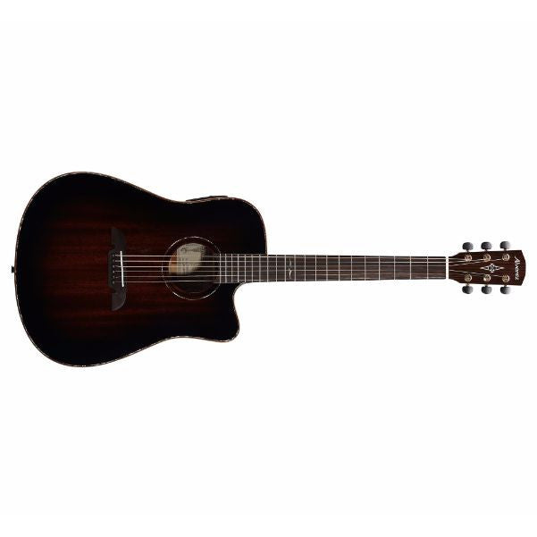 Alvarez Masterworks A66 Series Dreadnought Electro Acoustic Guitar