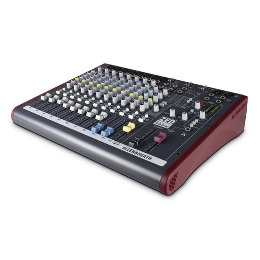 Allen & Heath ZED60-14FX 8 Mic/Line Inputs Multipurpose Mixer