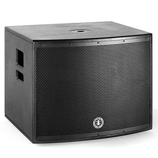 Advanced Native Technologies GREENHEAD 18S 18 inch Active Subwoofer