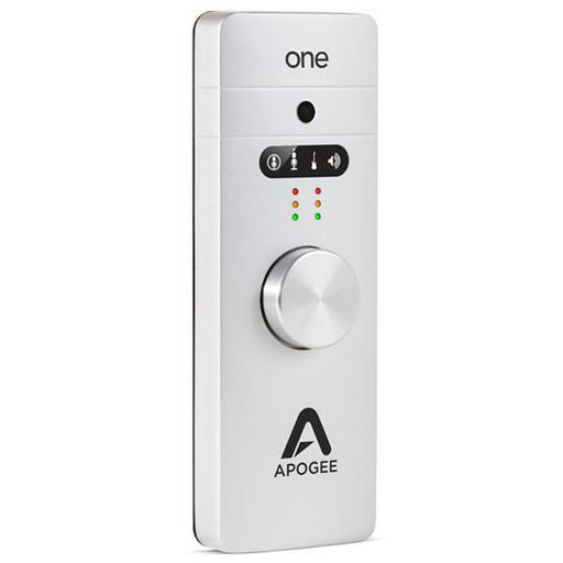 Apogee ONE-MAC 2 In x 2 Out USB Audio Interface for MAC and PC-1