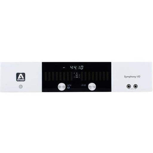 Apogee Symphony I/O 8x8 plus 8mp Audio Interface