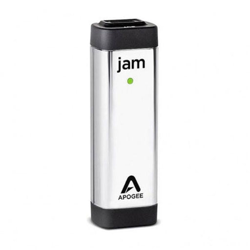 Apogee JAM 96K-L Professional Guitar Interface for IPad, IPhone, IPod Touch & Mac