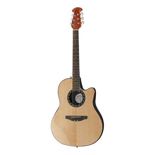 Applause AB24 Balladeer Cutaway Electro Acoustic Guitar
