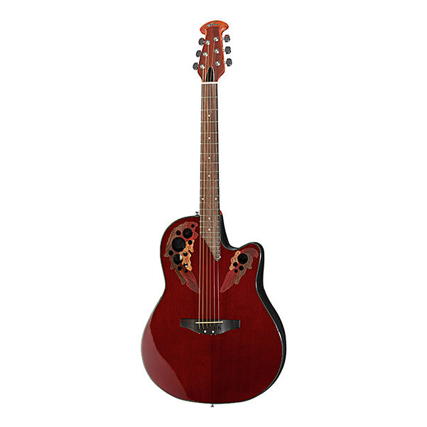 Applause Elite Electro Acoustic Guitar AE44
