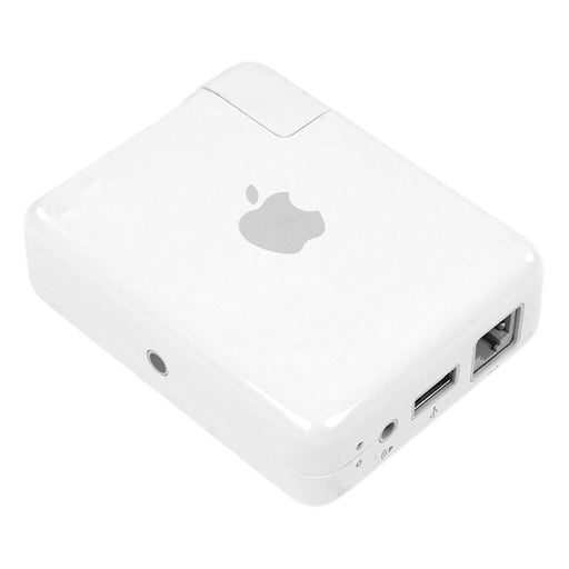 Apple AirPort Express Base Station MC414HN/A - White