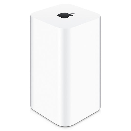 Apple AirPort Time Capsule 2TB Network External Hard Disk ME177HN/A - White