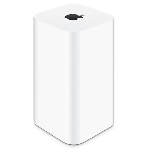 Apple AirPort Time Capsule 3TB Network External Hard Disk ME182HN/A - White