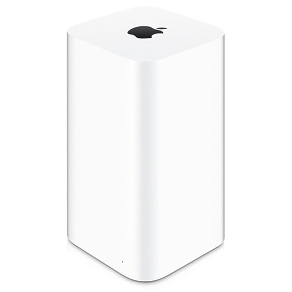 Apple AirPort Extreme Base Station ME918HN/A - White