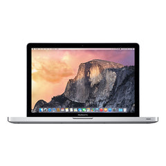 Apple MacBook Pro Laptop MF839HN/A - 13in/Intel Core i5/8GB RAM/128GB HDD - Silver