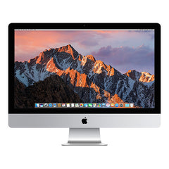 Apple iMac Desktop MK442HN/A - 21.5in/Core i5/8GB RAM/1TB HDD/Silver