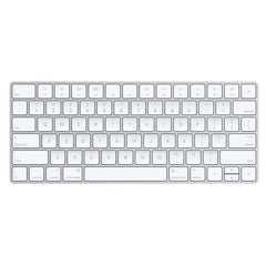 Apple Magic Keyboard US English MLA22HN/A - White