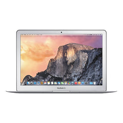 Apple MacBook Air Laptop MMGG2HN/A - 13in/Intel Core i5/8GB RAM/256GB HDD - Silver