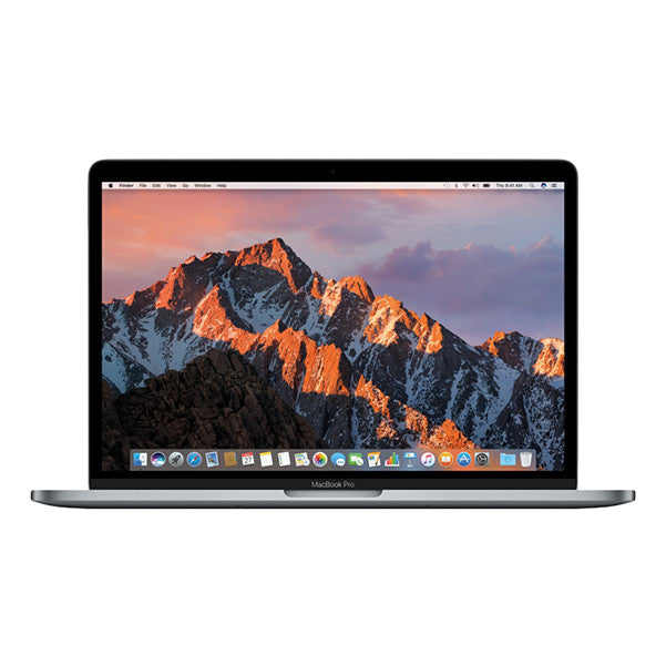 Apple MacBook Pro with Touch Bar - 13in/Intel Core i5/8GB RAM/512GB HDD