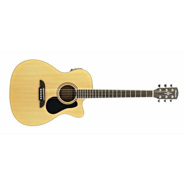 Alvarez RF27CE Regent 27 Series Folk Acoustic-Electric Guitar
