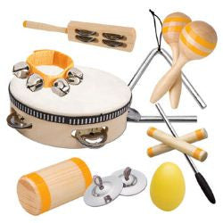 Ashton PSET 4 Percussion Set