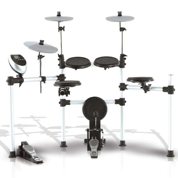 Ashton Rhythm UVX Electronic Drum Kit