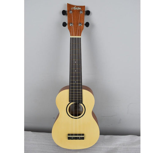 Ashton UKE200SP Ukulele - Open Box B Stock