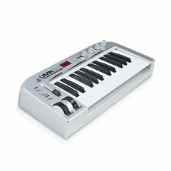 Ashton UMK25 25 key MIDI controller keyboard