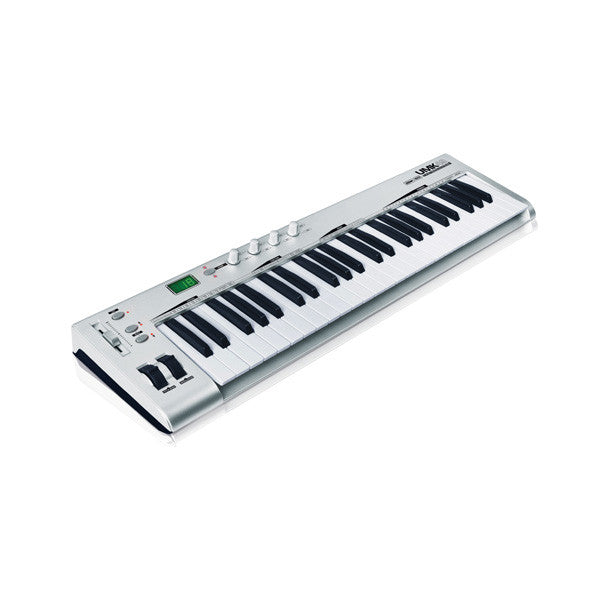 Ashton UMK49 49-Key USB MIDI Controller Keyboard