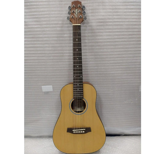Ashton MINI20 NTM Acoustic Guitar - Open Box B Stock
