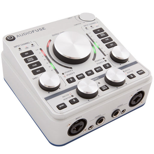 Arturia AudioFuse Audio Interface-1