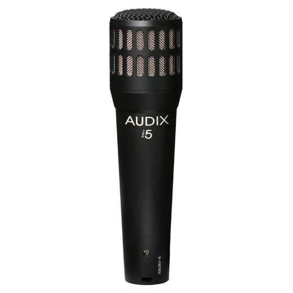 Audix I5 All-Purpose Dynamic Instrument Microphone, VLM Type-B