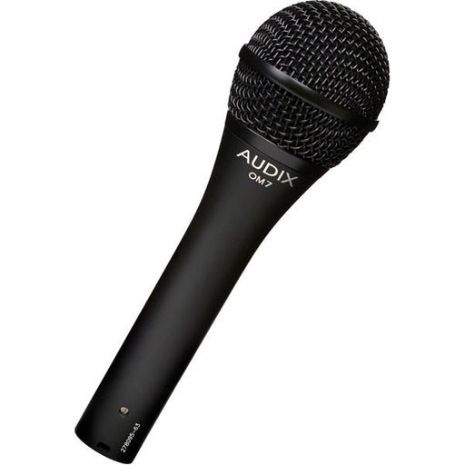Audix OM7 Mic Dynamic Vocal Microphone