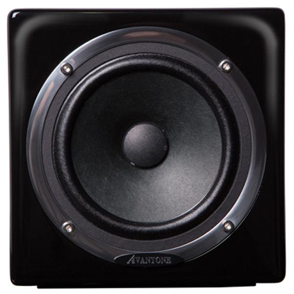 Avantone Pro MixCube Mono Single Self-Powered Active Floor Monitor