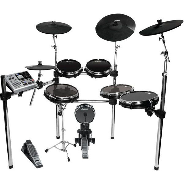 Alesis DM10X 6-Piece Electronic Drum Kit
