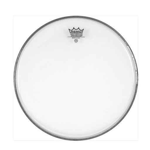 Remo BR131800 18inch Clear Ambassador Bass Drum Batter Head