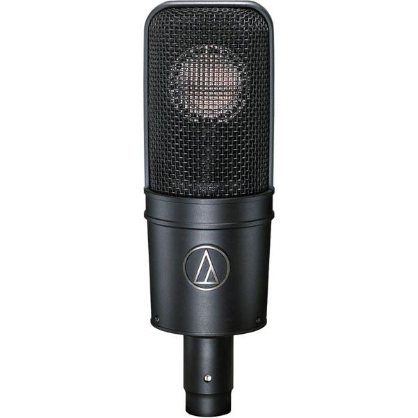 Audio Technica AT4040 Large-Diaphragm Studio Condenser Microphone