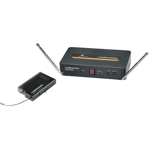Audio Technica ATW-701 700 Series Freeway Wireless System