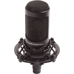 Audio Technica AT2035 Large Diaphragm Cardioid Condenser Microphone -Open Box