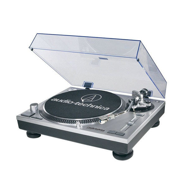 Audio-Technica AT-LP120 Direct Drive Turntable with USB