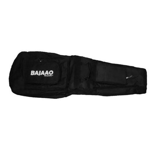 Bajaao Deluxe Heavy Duty Foam Padded Acoustic Guitar Case