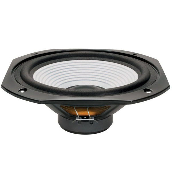"BAJAAO 10"" Square Frame Paper Cone Woofer"