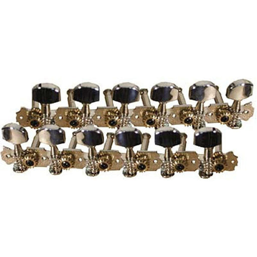 BAJAAO 12 string acoustic tuning machine heads
