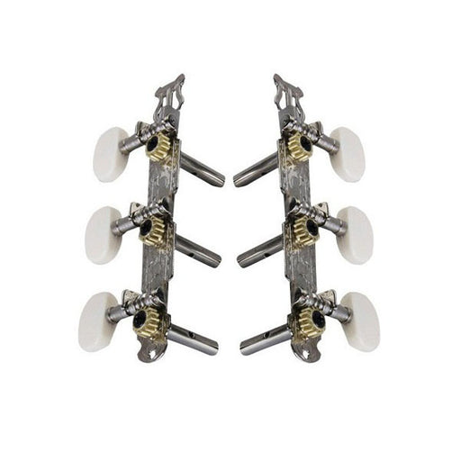 BAJAAO Classical Guitar Tuning Pegs Machine Heads
