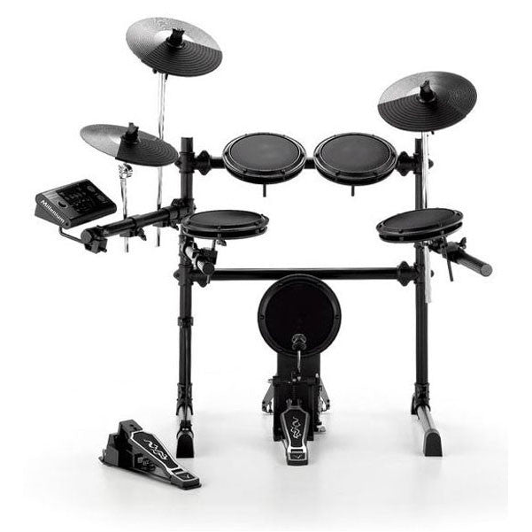 BAJAAO DD-200 Electronic Drumkit with MIDI