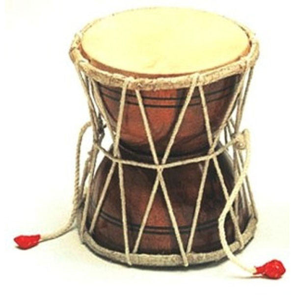 BAJAAO Monkey Drum No.76