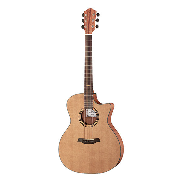 Baton Rouge AR11C/GAC Cutaway Acoustic Guitar - Natural Open Pore