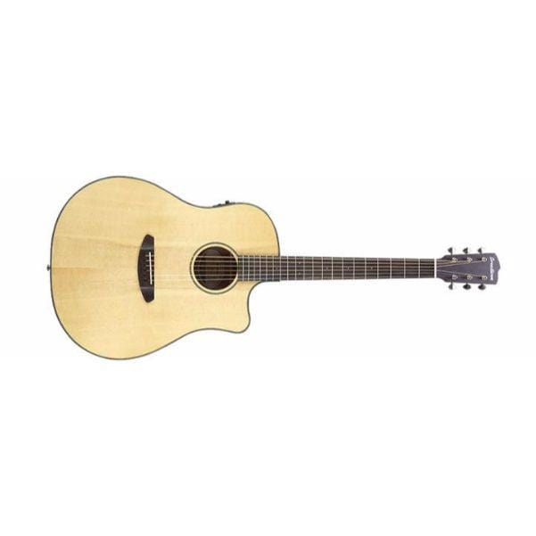 Breedlove Discovery Dreadnought CE Acoustic-Electric Guitar