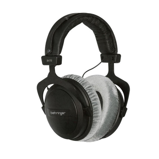 Behringer BH 770 Closed Back Studio Reference Headphones