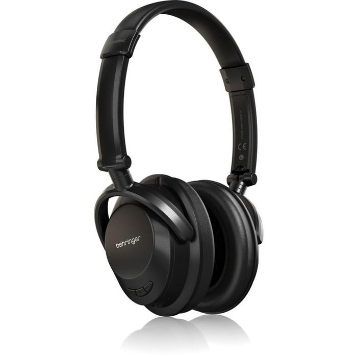 Behringer HC 2000BNC Wireless Active Noise Canceling Headphones