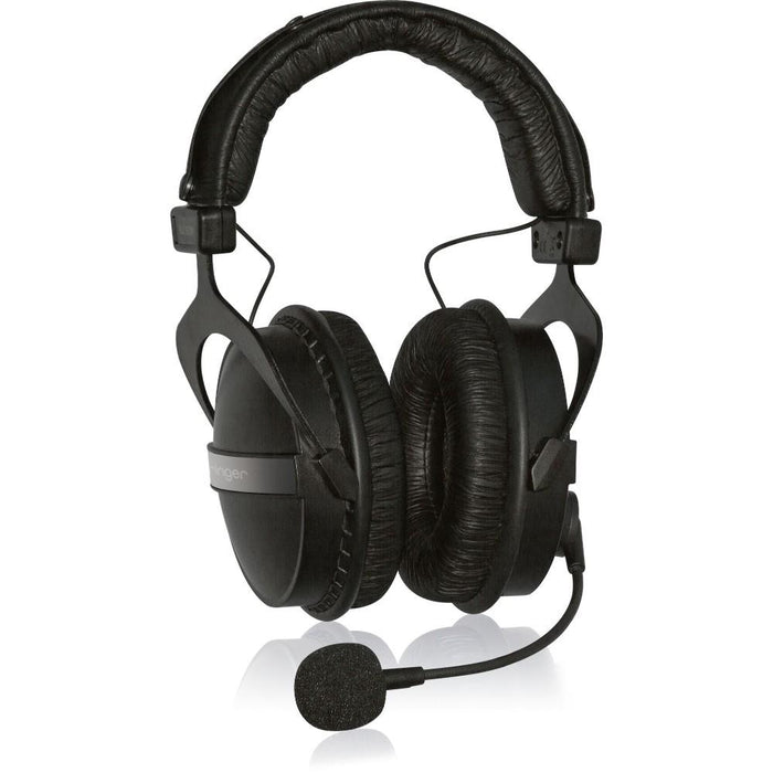 Behringer HLC 660M Multipurpose Headphones with Built in Microphone