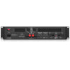 Behringer KM750 Professional Stereo Power Amplifier