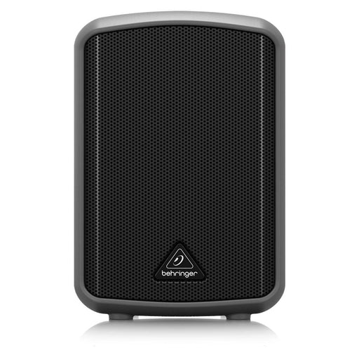 Behringer Europort MPA30BT Portable 30-Watt Speaker with Bluetooth