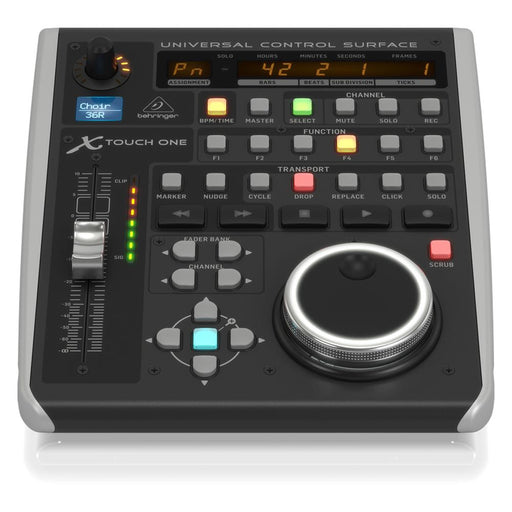 Behringer X Touch One Universal Control Surface