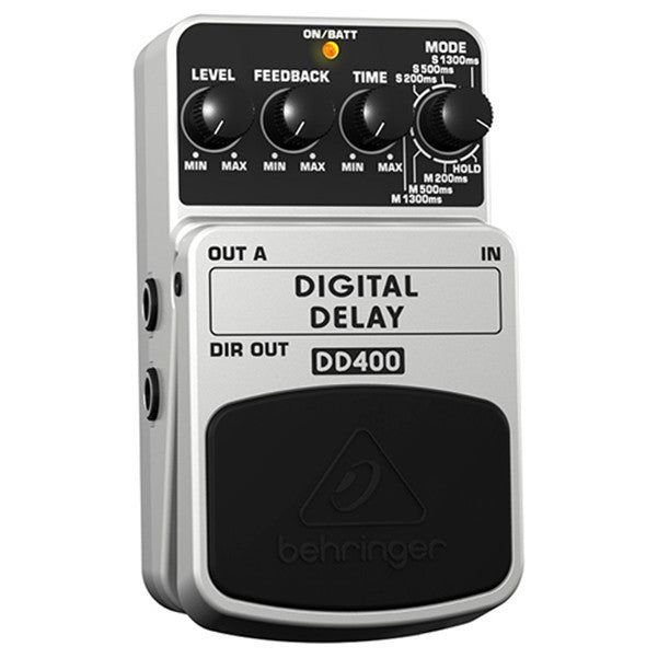 Behringer DD400 Digital Delay